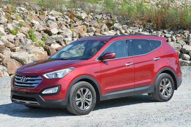 2013 Hyundai Santa Fe Sport AWD Naugatuck, Connecticut 2