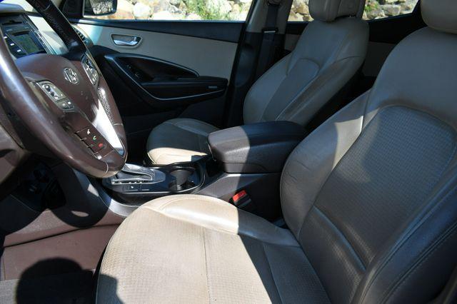 2013 Hyundai Santa Fe Sport AWD Naugatuck, Connecticut 22