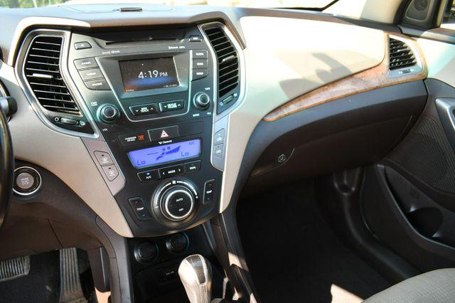 2013 Hyundai Santa Fe Sport AWD Naugatuck, Connecticut 24