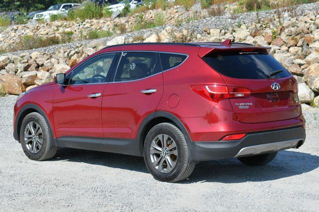 2013 Hyundai Santa Fe Sport AWD Naugatuck, Connecticut 4