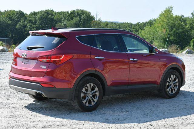 2013 Hyundai Santa Fe Sport AWD Naugatuck, Connecticut 6