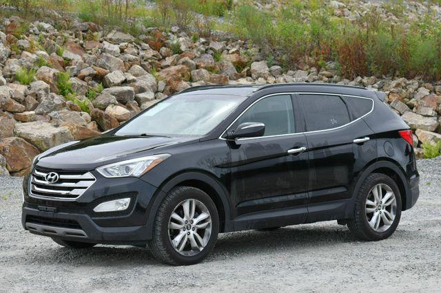 2013 Hyundai Santa Fe 2.0T Sport Naugatuck, Connecticut 2