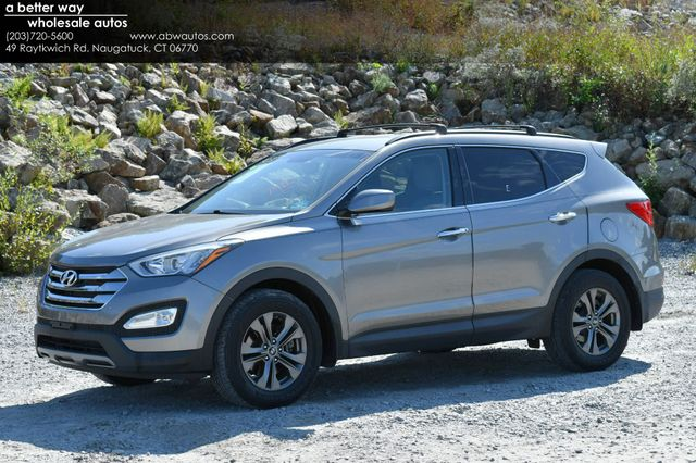 2013 Hyundai Santa Fe Sport Naugatuck, Connecticut