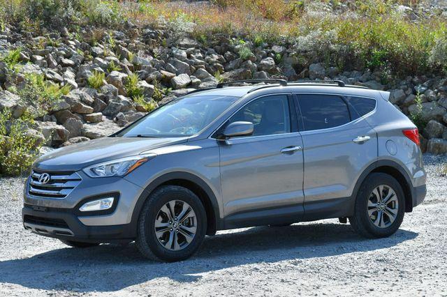 2013 Hyundai Santa Fe Sport Naugatuck, Connecticut 2