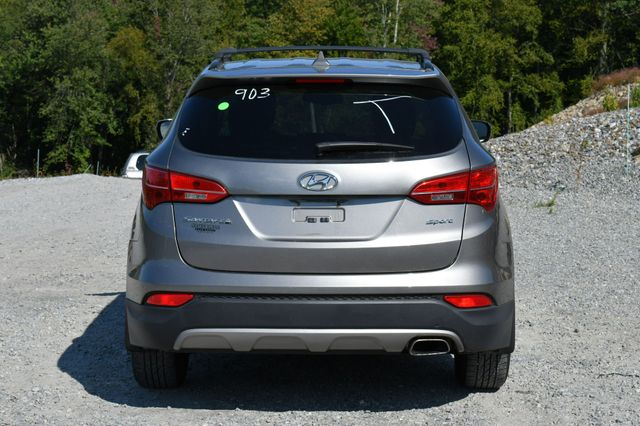 2013 Hyundai Santa Fe Sport Naugatuck, Connecticut 5
