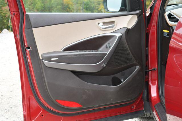 2013 Hyundai Santa Fe 2.0T Sport Naugatuck, Connecticut 21