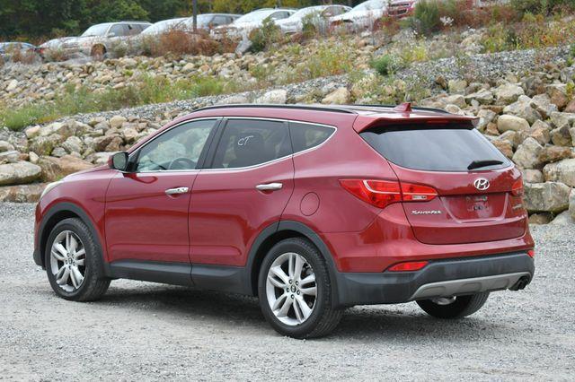2013 Hyundai Santa Fe 2.0T Sport Naugatuck, Connecticut 4