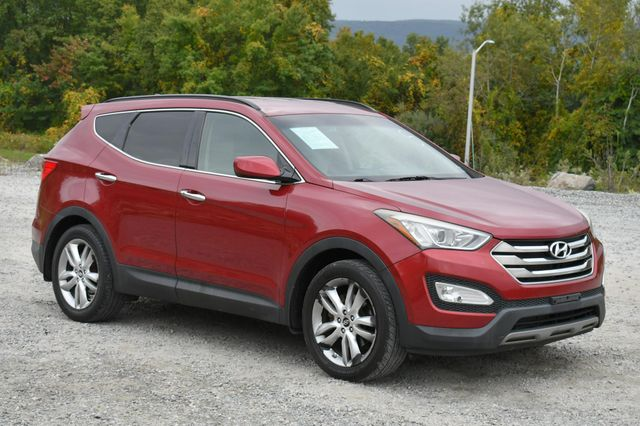 2013 Hyundai Santa Fe 2.0T Sport Naugatuck, Connecticut 8