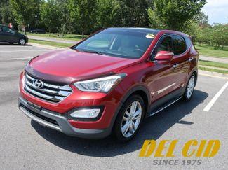 2013 Hyundai Santa Fe 2.0T Sport in New Orleans, Louisiana 70119