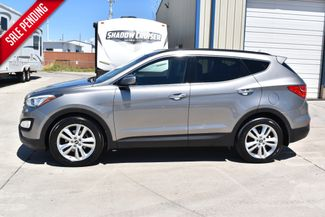 2013 Hyundai Santa Fe 2.0T Sport in Ogden, UT 84409