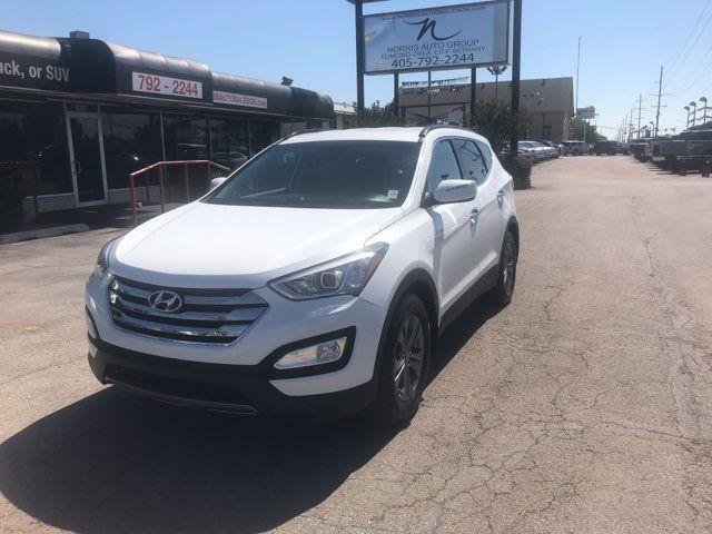 2013 Hyundai Santa Fe Sport in Oklahoma City OK