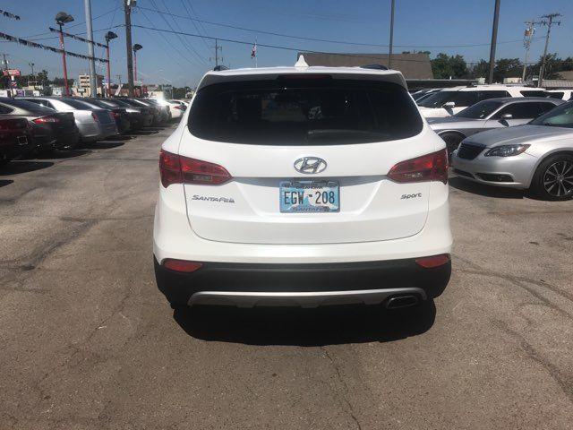 2013 Hyundai Santa Fe Sport in Oklahoma City, OK 73122
