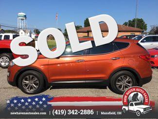 2013 Hyundai Santa Fe Sport in Mansfield, OH 44903