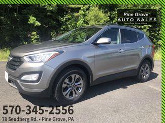 2013 Hyundai Santa Fe Sport | Pine Grove, PA | Pine Grove Auto Sales in Pine Grove