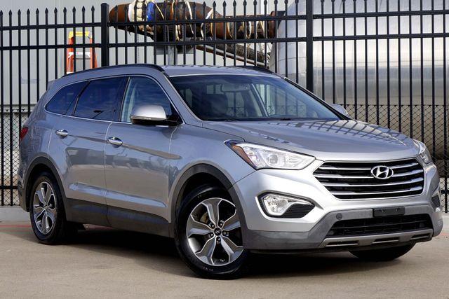 2013 Hyundai Santa Fe GLS* Navi* BU Cam* Leather* EZ Finance**   Plano, TX   Carrick's Autos in Plano TX