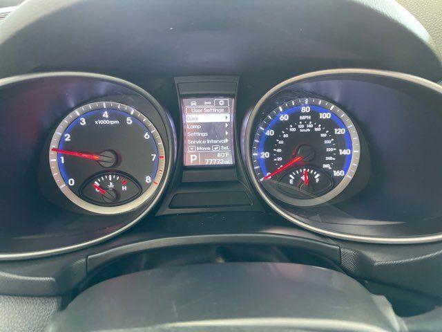 2013 Hyundai Santa Fe GLS in Rome, GA 30165