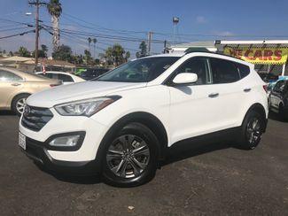 2013 Hyundai Santa Fe Sport in San Diego CA, 92110