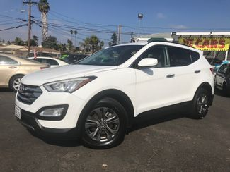 2013 Hyundai Santa Fe Sport in San Diego, CA 92110