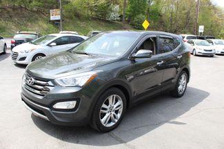 2013 Hyundai Santa Fe 20T Sport  city PA  Carmix Auto Sales  in Shavertown, PA