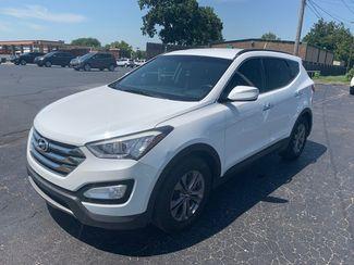 2013 Hyundai Santa Fe Sport Bethany, OK
