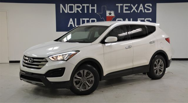 2013 Hyundai Santa Fe Sport in Dallas, TX 75247
