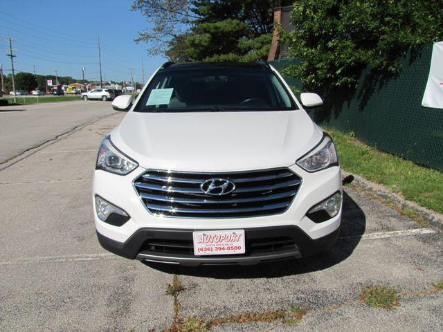 2013 Hyundai Santa Fe Limited St. Louis, Missouri 1