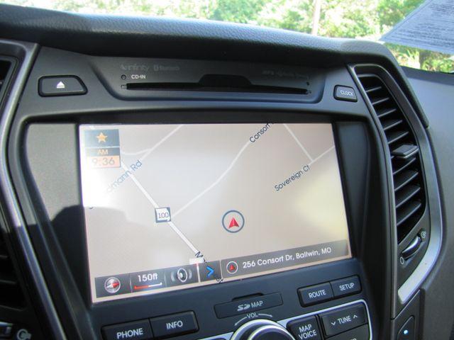 2013 Hyundai Santa Fe Limited St. Louis, Missouri 9