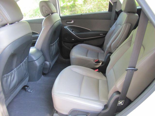 2013 Hyundai Santa Fe Limited St. Louis, Missouri 4