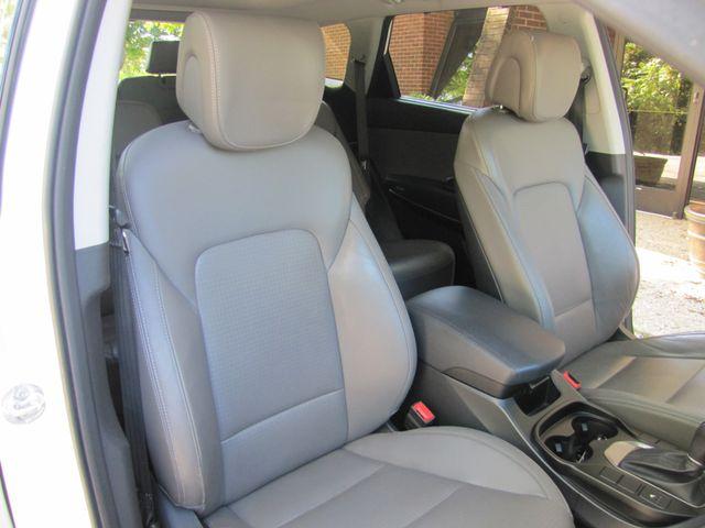 2013 Hyundai Santa Fe Limited St. Louis, Missouri 6