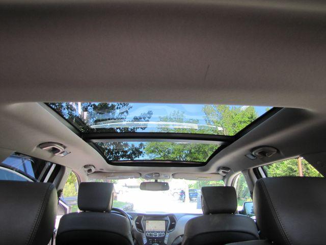 2013 Hyundai Santa Fe Limited St. Louis, Missouri 11