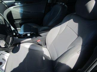 2013 Hyundai Sonata Limited  Abilene TX  Abilene Used Car Sales  in Abilene, TX