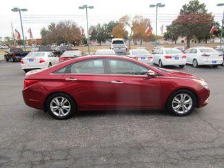 2013 Hyundai Sonata Limited PZEV  Abilene TX  Abilene Used Car Sales  in Abilene, TX