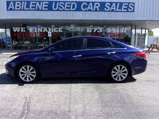 2013 Hyundai Sonata SE  Abilene TX  Abilene Used Car Sales  in Abilene, TX