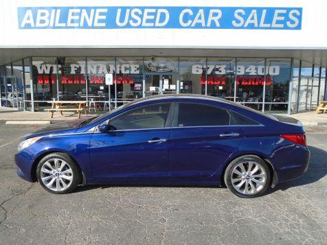 2013 Hyundai Sonata SE in Abilene, TX