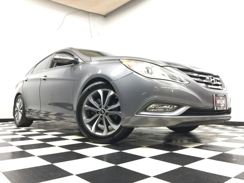 2013 Hyundai Sonata *Easy Payment Options* | The Auto Cave in Addison