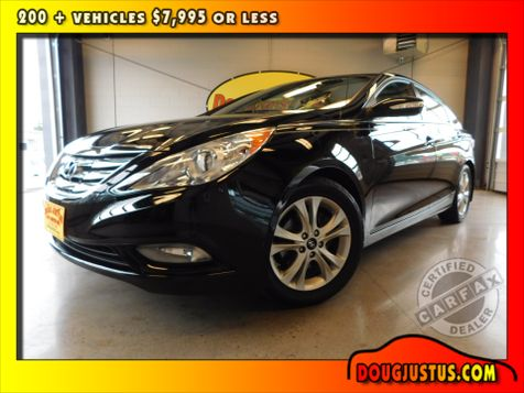 2013 Hyundai Sonata Limited PZEV in Airport Motor Mile ( Metro Knoxville ), TN