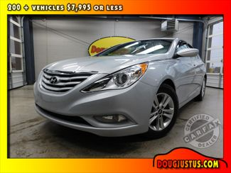 2013 Hyundai Sonata GLS in Airport Motor Mile ( Metro Knoxville ), TN 37777