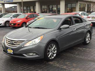 2013 Hyundai Sonata SE | Champaign, Illinois | The Auto Mall of Champaign in Champaign Illinois