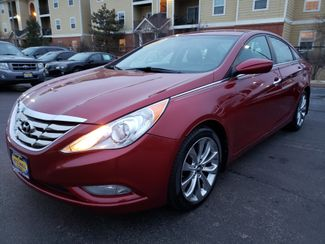 2013 Hyundai Sonata SE | Champaign, Illinois | The Auto Mall of Champaign in Champaign Illinois