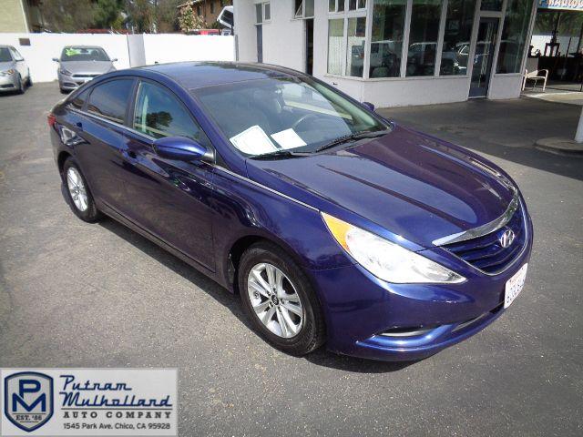 2013 Hyundai Sonata GLS PZEV in Chico, CA 95928