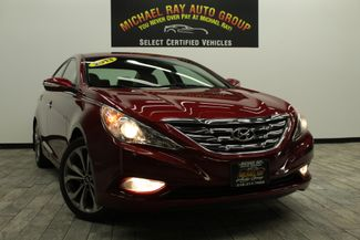 2013 Hyundai Sonata Limited in Cleveland , OH 44111