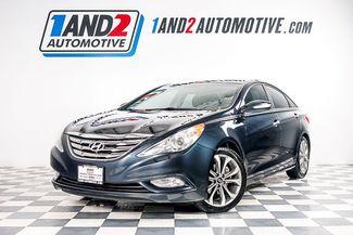 2013 Hyundai Sonata Limited Auto in Dallas TX
