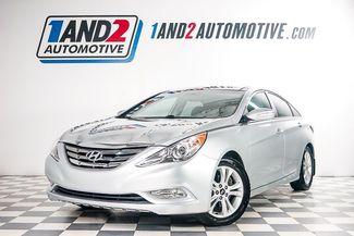 2013 Hyundai Sonata Limited in Dallas TX