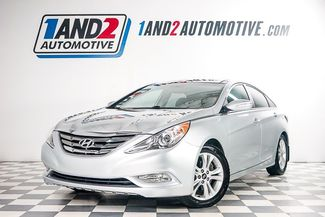 2013 Hyundai Sonata Limited in Dallas TX