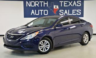 2013 Hyundai Sonata GLS in Dallas, TX 75247