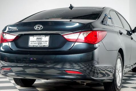 2013 Hyundai Sonata GLS in Dallas, TX