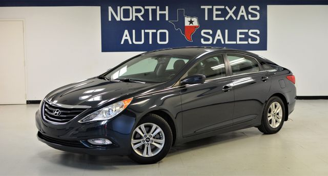 2013 Hyundai Sonata GLS in Dallas, TX 75247