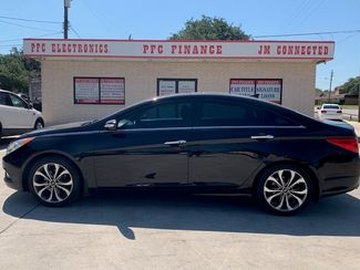 2013 Hyundai Sonata Limited in Devine, Texas 78016