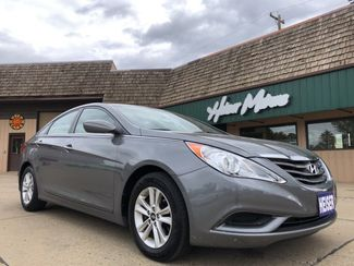 2013 Hyundai Sonata GLS ONLY 41000 Miles  city ND  Heiser Motors  in Dickinson, ND