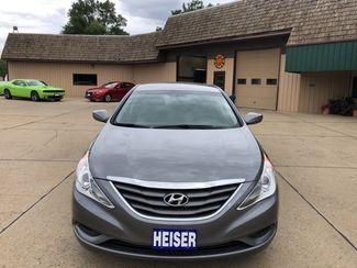 2013 Hyundai Sonata GLS ONLY 41000 Miles  city ND  Heiser Motors  in Dickinson, ND